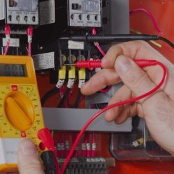 electricians for workplace