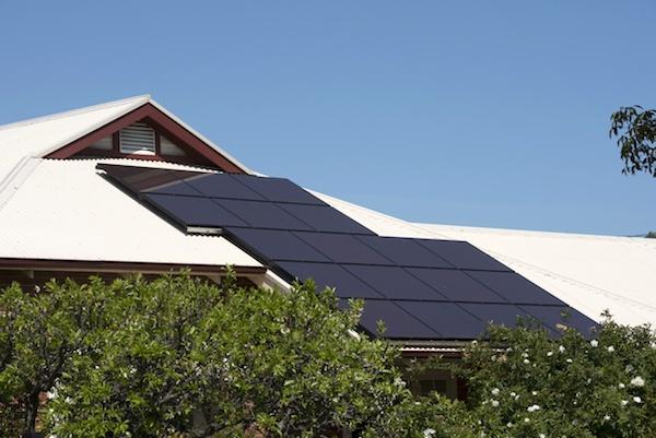 Solar Power System - Bayside Electrician