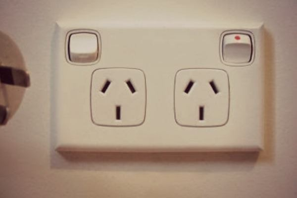 household electricity problems