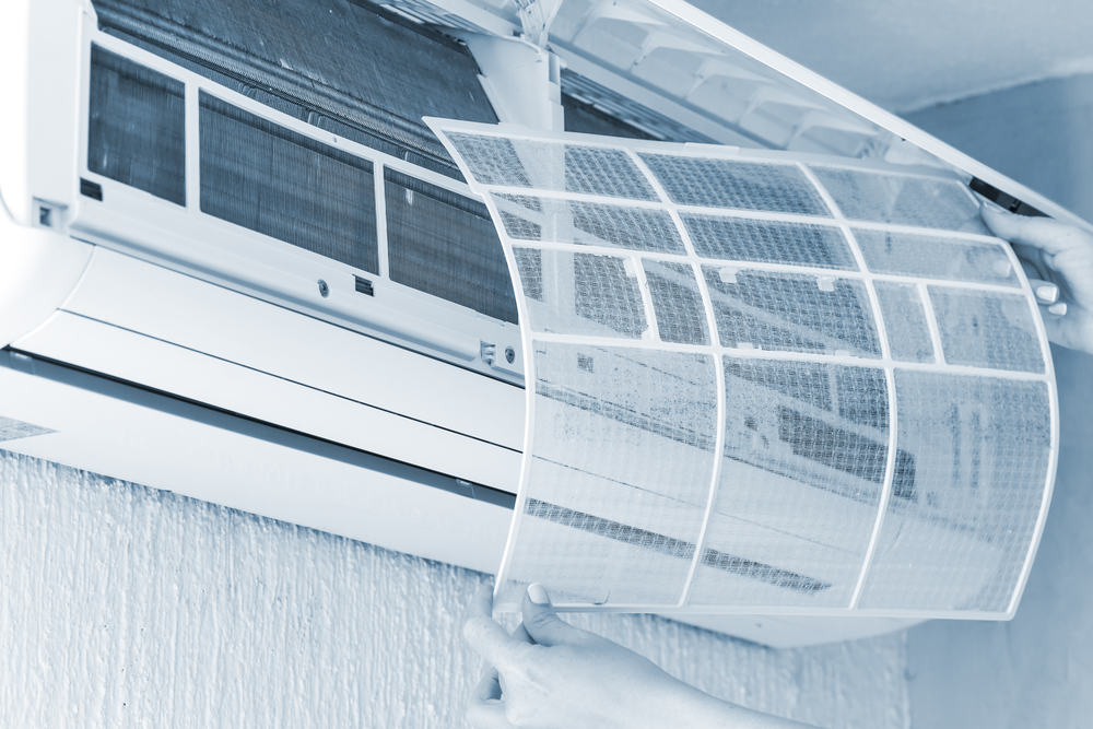 air con repair clean brisbane